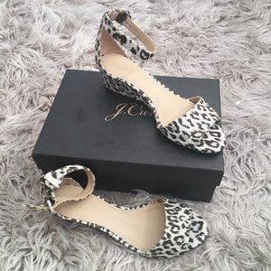 Laila leopard wedges_NEW